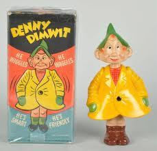 denny doll