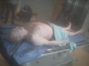 I D autopsy still