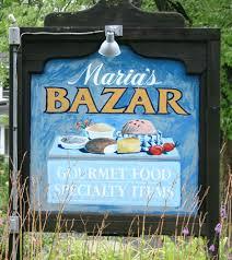 maria's bazar