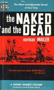 naked & dead
