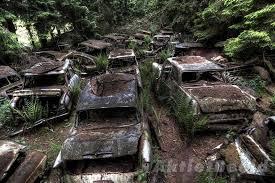 auto graveyard