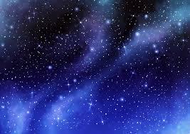 sky w stars