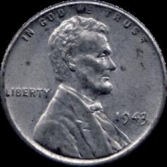 zinc_penny_1943_obverse