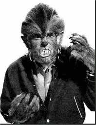 werewolf a